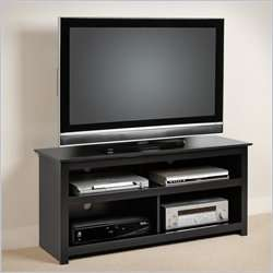 Prepac Vasari Flat Panel Plasma / LCD Console TV Stand 772398222394