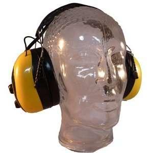 Gehörschutz mit Radio Modell 2010  Baumarkt
