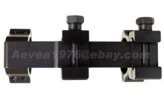 One Piece Tactical 30mm Picatinny Scope Mount #ML3020
