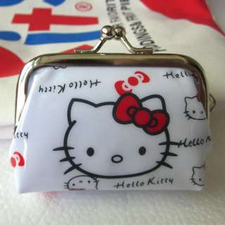 best cute hellokitty Girl coin kid hand Mini bag Purse