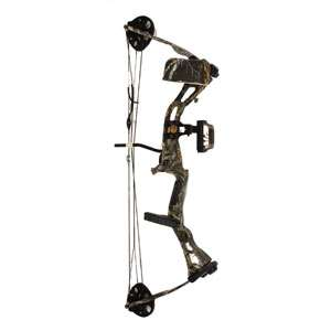 Browning Micro Adrenaline Compound Bow