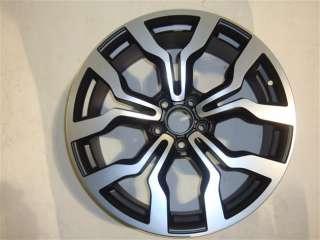20 Inch R8 V10 Alloy Wheels For Audi Seat VW Golf Skoda