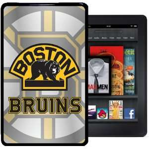 Boston Bruins Kindle Fire Case  Players & Accessories
