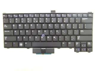 US Keyboard For Dell Latitude E4310 Laptop RWVK4