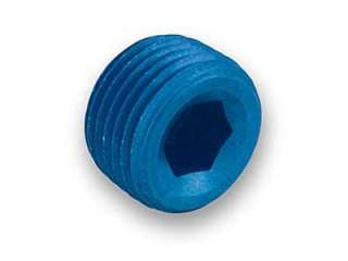 Earls 993206 3/4 NPT Pipe Plug JEGS