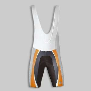 High Quality Breathable Bib Shorts With Coolmax Lining Size Medium
