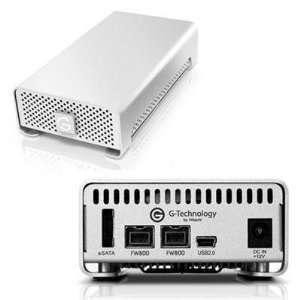 G Technology 1.5TB G Raid Mini Portable High Performance