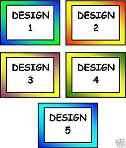 Teaching Resource Blank Classroom Peg Labels