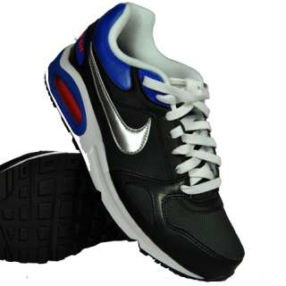 sports shoes fed4a 44461 ... Nike Air Max Classic Trainers BlackBlue Mens Size ...