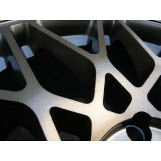 18 ROTI STYLE BRONZE WHEELS SEAT LEON MK1