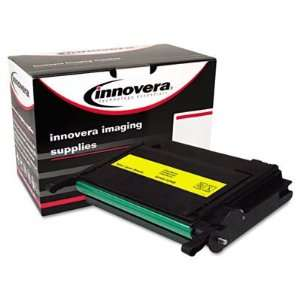 Innovera Toner ,Sam Clp 600 ,Yel: Office Products
