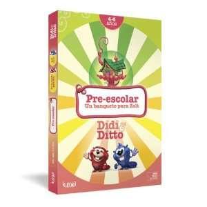 Didi & Ditto Pre escolar: Un Banquete para Zolt: Software