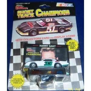 1994 Racing Champions # 33 Harry Gant 1/64 scale Toys