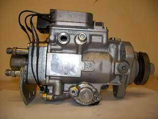 Rover 24/45 MG ZR Diesel Fuel Pump 0 470 004 005
