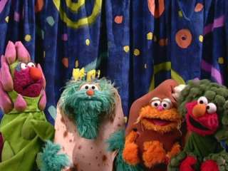 Sesame Street Season 37, Ep. 8 Prairie Dawns Healthy Food Pageant