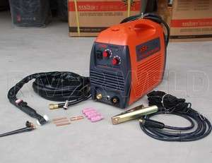 TIG200S II DC Inverter TIG welding Machine ABS material