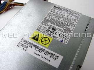 Dell C921D 425 Watt Power Supply XPS 420 L425P 00 PSU