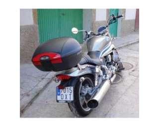Características del anuncio Vendo Moto marca Hyosung Tipo GV650/51/A