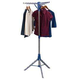 Tripod Portable Clothes Dryer  Home Living  SkyMall