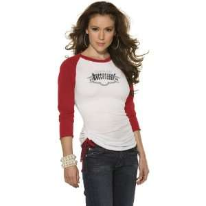 Touch by Alyssa Milano Tampa Bay Buccaneers Womens Long