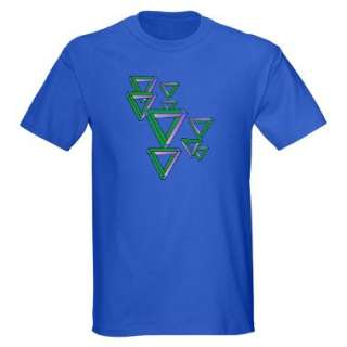 Penrose Triangle Gifts, T Shirts, & Clothing  Penrose Triangle