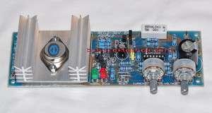 30V / 0 2A Current Limit Regulator Power Supply
