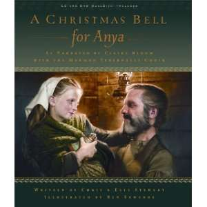 A Christmas Bell for Anya [Hardcover]: Chris Stewart: Books