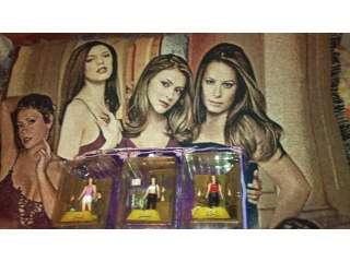 Embrujadas o Charmed ,figuras nuevas.Para Coleccionitas (9438190