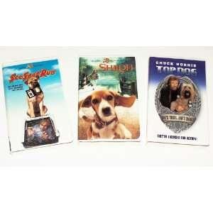 Collection #3: Top Dog; Shiloh; See Spot Run: David Arquette