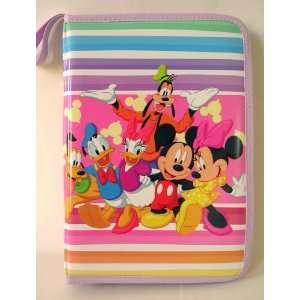 Mickey & Friends Agenda  Minnie Donald Goofy & Pluto Toys & Games