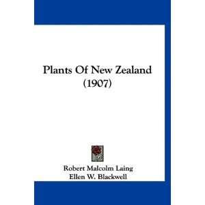 1907) (9781120387967): Robert Malcolm Laing, Ellen W. Blackwell: Books
