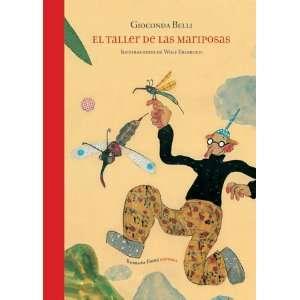 Spanish Edition) (9788493398002): Gioconda Belli, Wolf Erlbruch: Books
