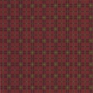Ralph Lauren Plaid Wallpaper: Home & Kitchen