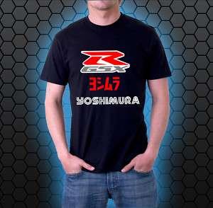 SUZUKI GSXR Yoshimura T shirt L / XL New