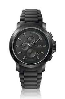 Klassieke heren horloges en chronografen van HUGO BOSS