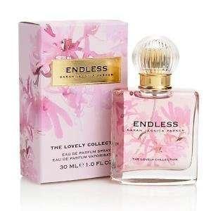 ENDLESS by Sarah Jessica Parker 2.5 oz EDP Perfume NIB