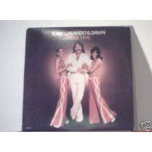 Prime Time: Tony Orlando & Dawn: Music