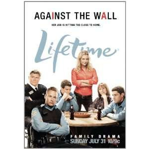 the Wall Rachel Carpani, Kathy Baker, Treat Williams Movies & TV