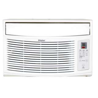 Haier 8,000 BTU Energy Star Room Air Conditioner    Club