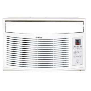 Haier 8,000 BTU Energy Star Room Air Conditioner    Club