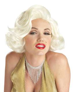 by Theme / 1950s / Marilyn Monroe Wig