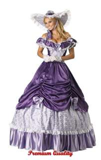 Southern Belle Costume   Family Friendly Costumes