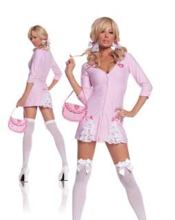 Candy Striper Costume   Holiday Costumes