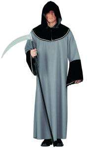 Grim Reaper Robe   Family Friendly Costumes