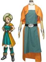 Dragon Warrior V Debora Briscoletti Cosplay Costume For Sale