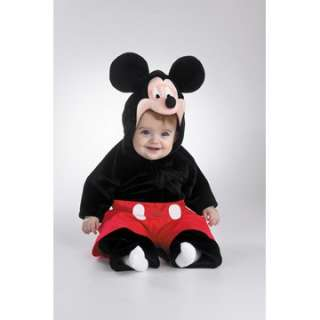 Baby Mickey Mouse Costume   Classic Disney Costumes   15DG5780