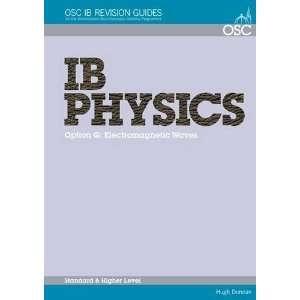 Ib Physics Option G Hl/Sl Electromagneti (OSC IB Revision