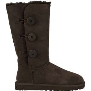 UGG Bailey Button Triplet Womens Boots 166323402  Boots