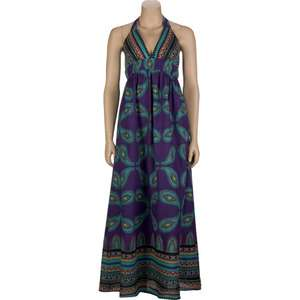 accessories sale home women clothing dresses mixed print maxi dress