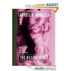 The Killing Dance (Anita Blake Vampire Hunter) Laurell K. Hamilton